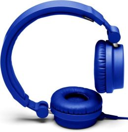 Urbanears Zinken On-Ear Stereo Headphones - Cobalt