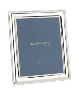 Silverplated Newton 8x10 Frame