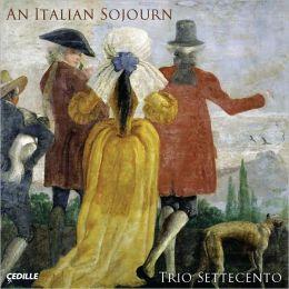 An Italian Soujourn