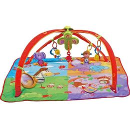 Tiny Love Gymini Move & Play Gyme and Playmat