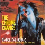 Diabolical Boogie: Singles, Demos, & Rarities