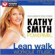 Kathy Smith Powermix Lean Walk Workout Music