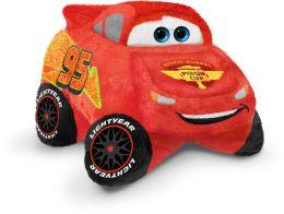 Pillow Pets Pee Wee's Disney Cars Lightning McQueen