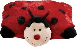 Pillow Pets Pee Wee's - Lady Bug