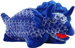 Pillow Pets - Blue Triceratops