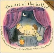 The Art of Ballad: Best of Mapleshade