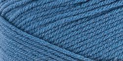 TLC Essentials Yarn-Country Blue