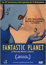 Fantastic Planet/Planete Sauvage