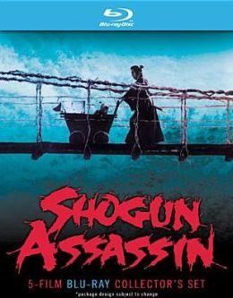 Shogun Assassin 5 Film