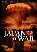 Japan at War (4pc) / (Ws Sub Box)