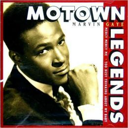 Motown Legends: Mercy Mercy Me