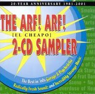 The Arf! Arf! (El Cheapo) 2-CD Sampler