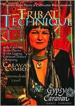 Paulette Rees-Denis & the Gypsy Caravan: Tribal Technique, Vol. 7 - Caravan Combos