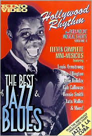 Hollywood Rhythm 1: the Best of Jazz & Blues