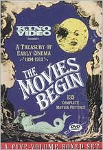 Movies Begin Box