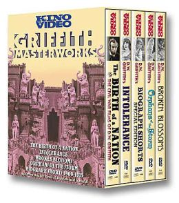 Griffith Masterworks Set