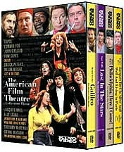 American Film Theatre Box 3