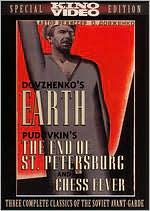 Earth/the End of St. Petersburg/Chess Fever