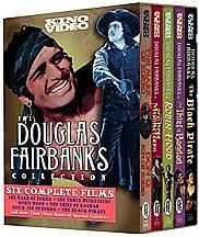 Douglas Fairbanks Collection