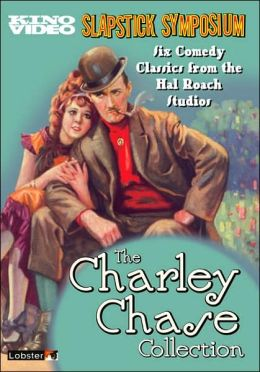Slapstick Symposium: Charley Chase Collection