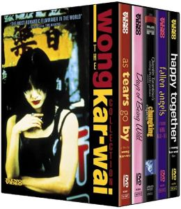 Wong Kar-Wai Collection