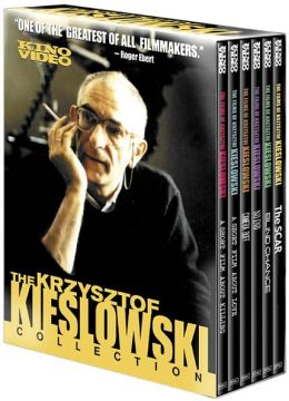 Krzysztof Kieslowski Collection