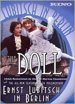 Doll/Ernst Lubitsch in Berlin