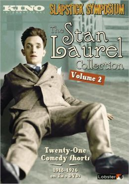 Stan Laurel Collection, Vol. 2
