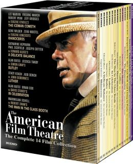 American Film Theatre Complete 14 Film Collection