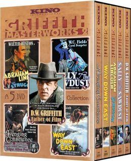 Griffith Masterworks 2