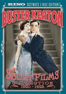 Buster Keaton - The Short Films Collection: 1920-1923