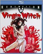 The Virgin Witch