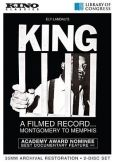 Video/DVD. Title: King: A Filmed Record... Montgomery to Memphis