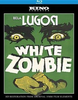 White Zombie