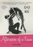 Video/DVD. Title: Afternoon of a Faun: Tanaquil Le Clercq