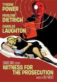 Video/DVD. Title: Witness for the Prosecution