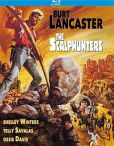 Video/DVD. Title: The Scalphunters