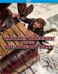 Video/DVD. Title: Breakheart Pass