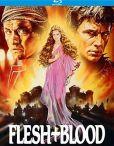 Video/DVD. Title: Flesh + Blood