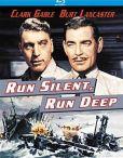 Video/DVD. Title: Run Silent, Run Deep
