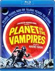 Video/DVD. Title: Planet Of The Vampires
