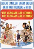 Video/DVD. Title: The Russians Are Coming, the Russians Are Coming!