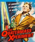 Video/DVD. Title: The Quatermass Xperiment