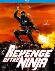 Video/DVD. Title: Revenge of the Ninja