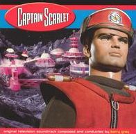 Captain Scarlet [Original TV Soundtrack]