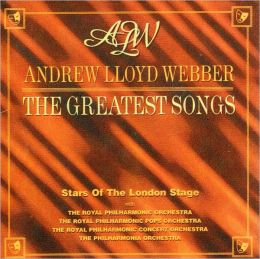 Andrew Lloyd Webber: The Greatest Songs