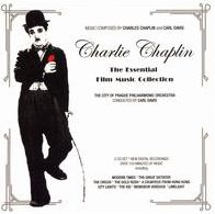 Charlie Chaplin: The Essential Film Music Collection