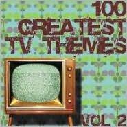 100 Greatest TV Themes, Vol. 2
