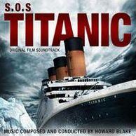 S.O.S. Titanic [Original Film Soundtrack]