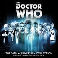 Doctor Who: The 50th Anniversary Collection [Original Television Soundtrack] [Abridged]